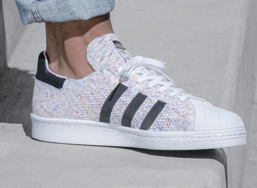 5043700ae68a adidas Originals Superstar 80 s Primeknit Pack