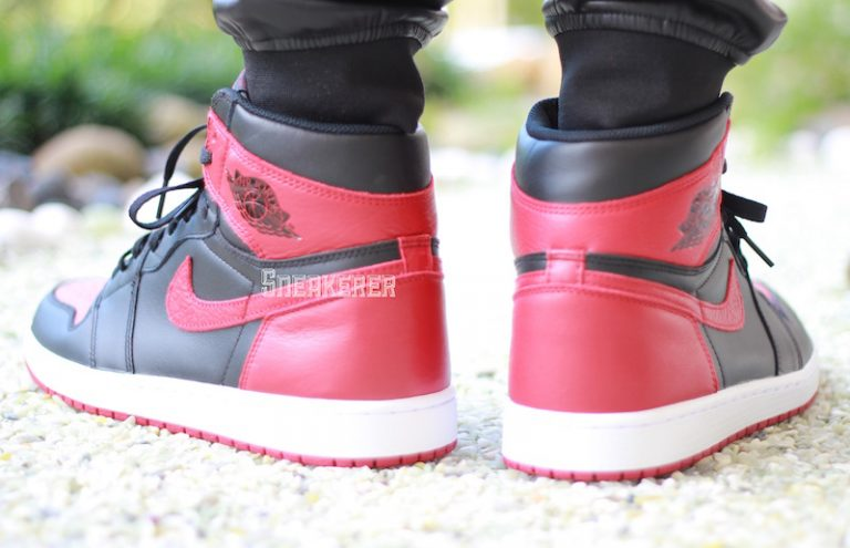 air-jordan-1-bred-banned-2016-on-feet-4-768x495