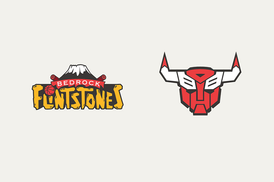 cartoon-nba-logos
