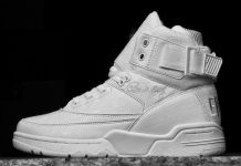 "reputable site f3223 79678 Ewing 33 Hi ""White Croc"""