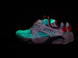 30e3b1668e68 Limited EDT x Puma Disc Blaze
