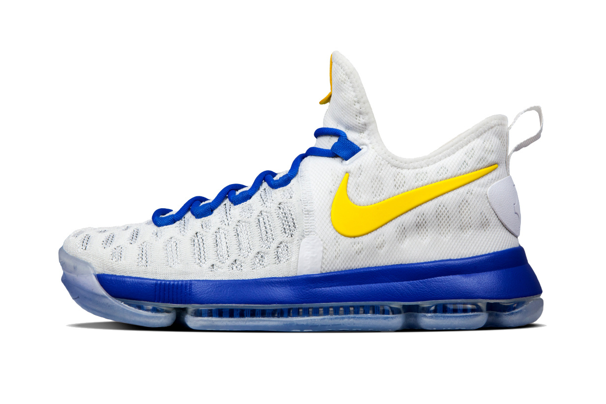 Golden State Nike Shoes