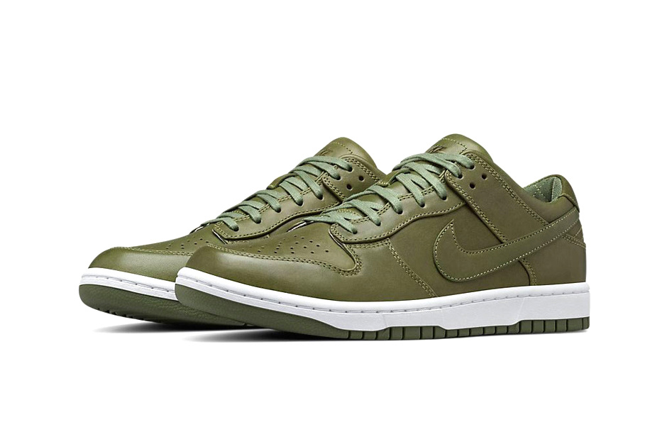 nikelab-dunk-lux-low-all-green-color-treatment-2