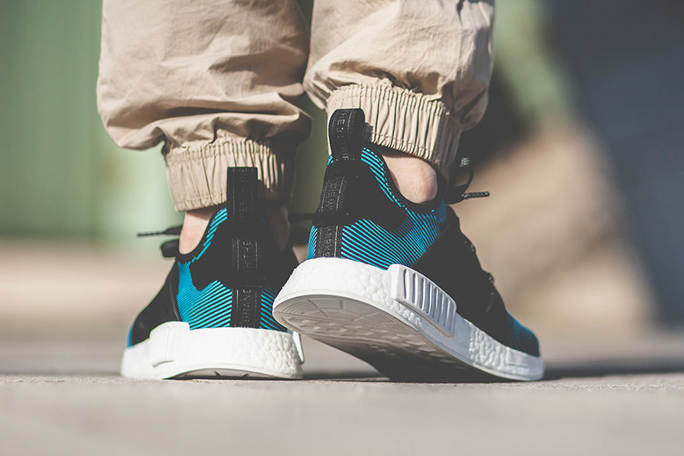 b0b819922bfaa ADIDAS NMD XR1 PRIMEKNIT UTILITY IVY REVIEW ON FEET