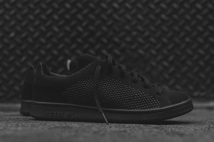 adidas-Stan-Smith-Primeknit-Blackout-Colorway-for-Summer-2016-5