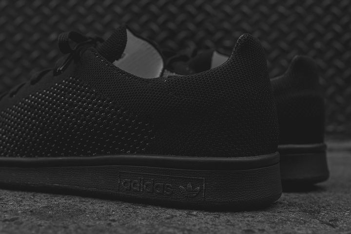 adidas-Stan-Smith-Primeknit-Blackout-Colorway-for-Summer-2016