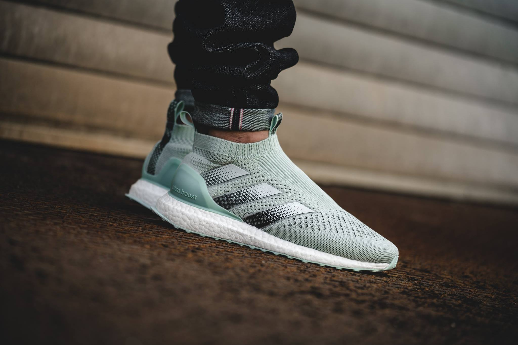 Adidas Ace 16+ Ultra Boost