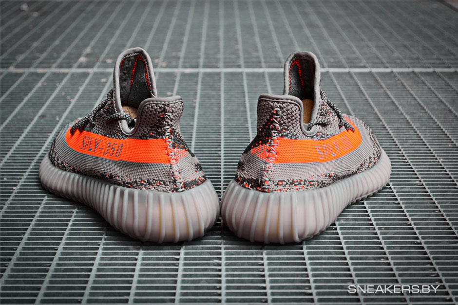 YEEZY 350 v2 INFRARED BY 9612 FROM Cheap Sale