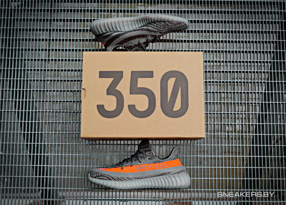 Adidas Yeezy Boost 350 V2 Review On Feet