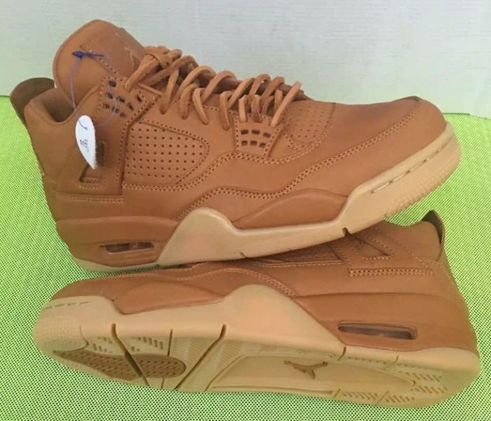 air-jordan-4-premium-ginger-wheat-gum-yellow-768x658