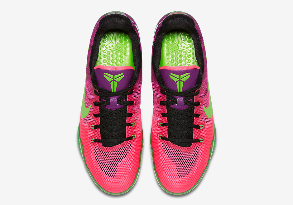nike-kobe-11-mambacurial-pink-flash-action-green-04