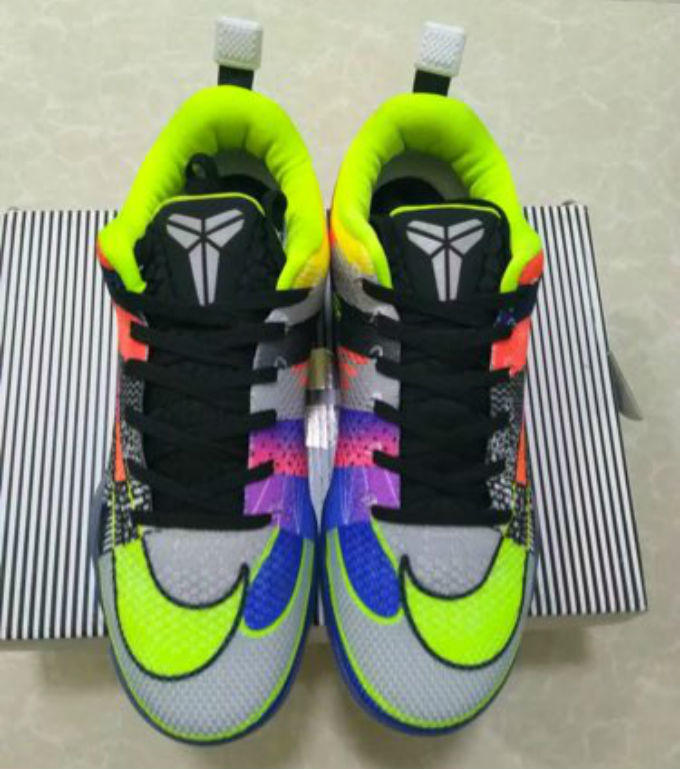 52e37f109eb3 What the Mambacurial Kobe 11 Release Date