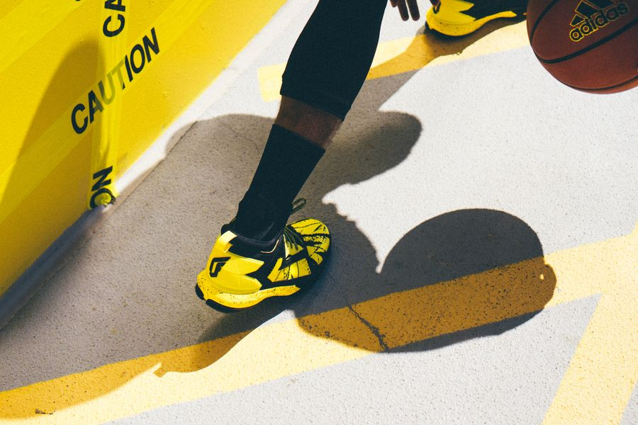 adidas-dlillard-yellow-tape