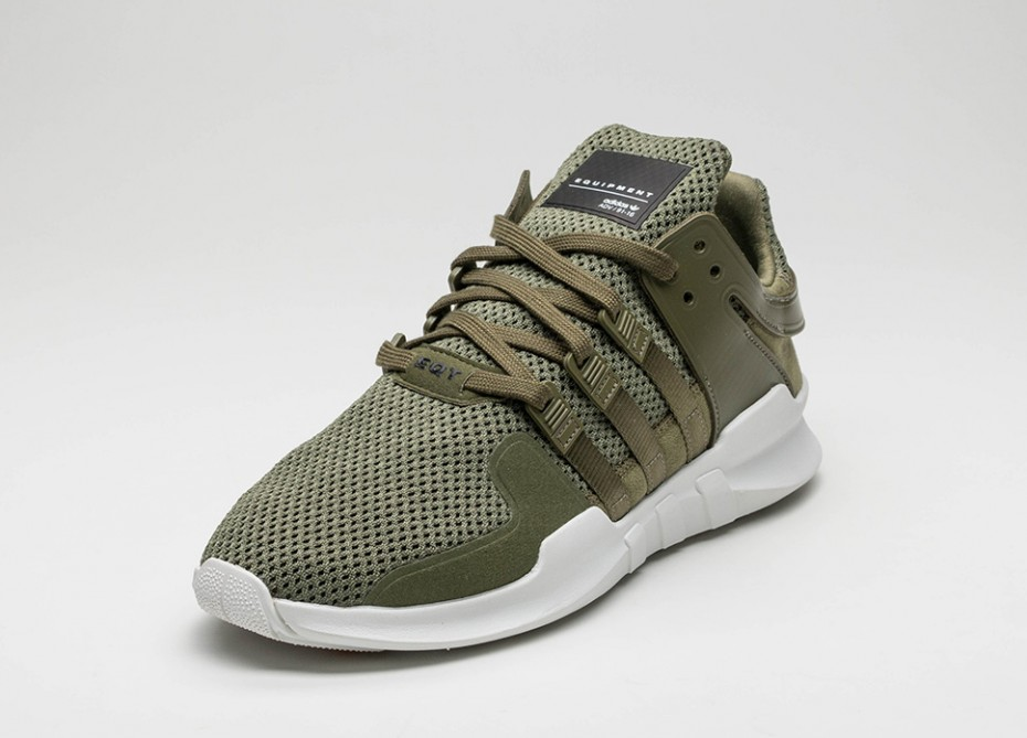 adidas eqt support adv cargo green. Black Bedroom Furniture Sets. Home Design Ideas