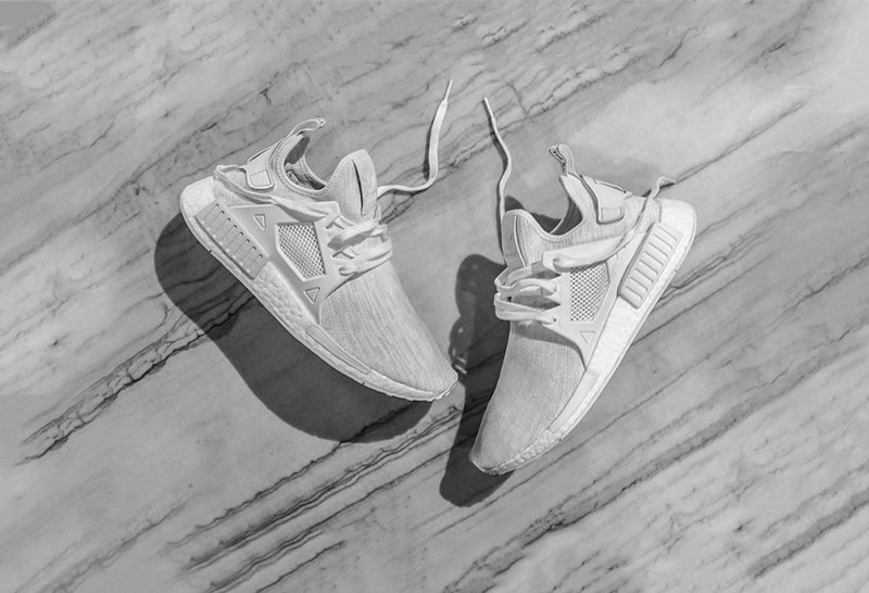 the latest ee816 a48fa Adidas NMD XR1 Comes in 5 Colorways for Black Friday