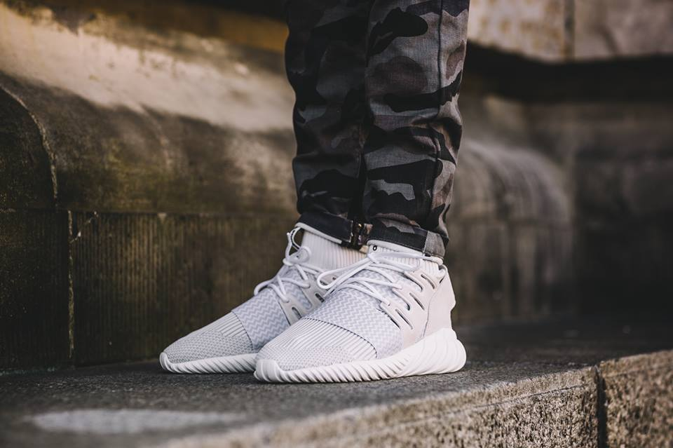 adidas tubular invader strap cream grey Torsion Dirtkarting