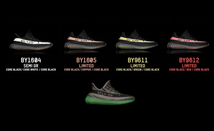 Adidas 350 Yeezy Boost 350 Adidas V2 fall line up baec52