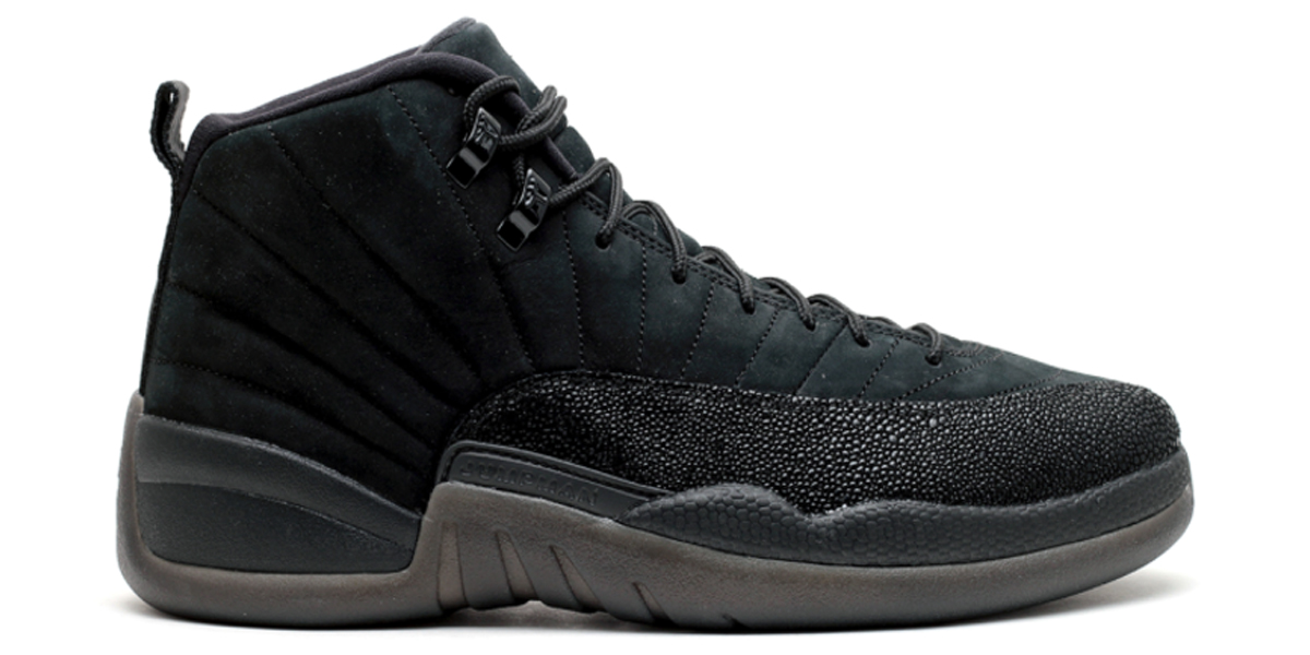 air-jordan-12-black-ovo