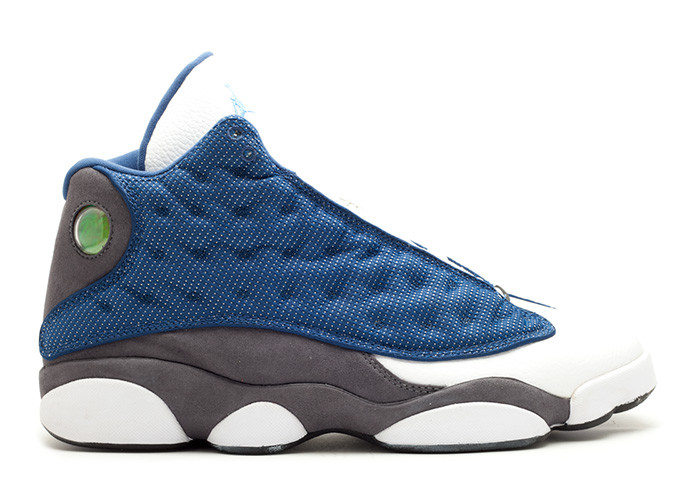 air jordan 13 flint grey 2017
