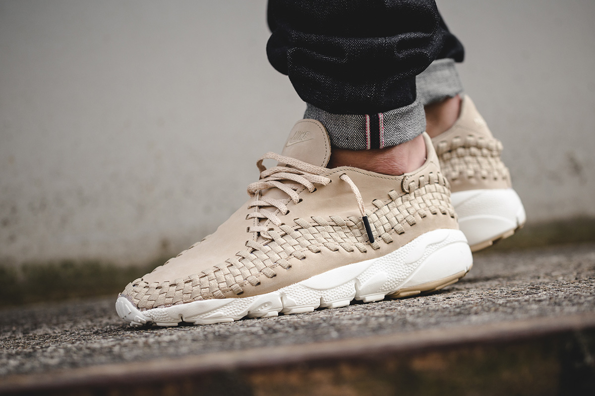 Nike Air Footscape Woven \