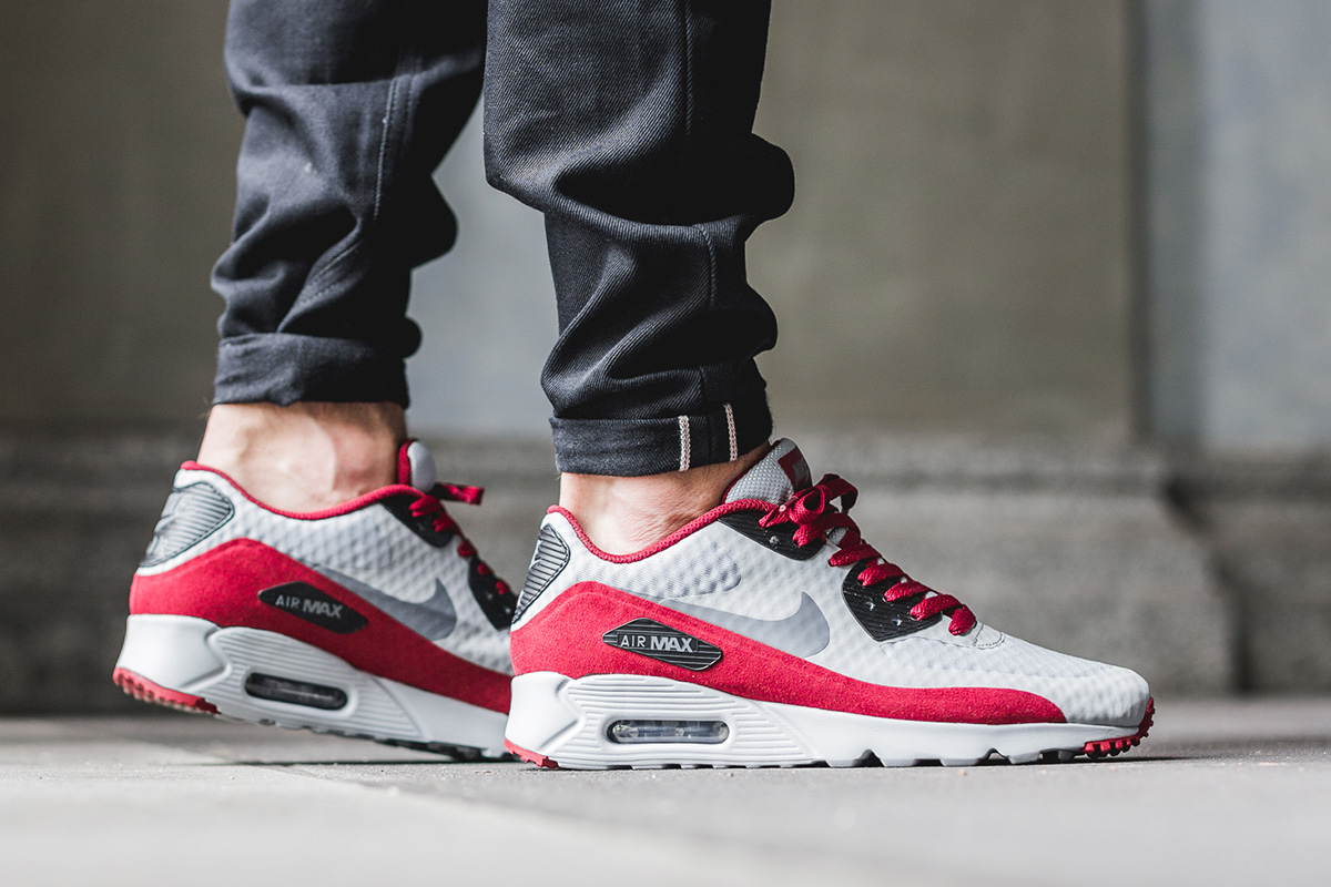 nike max air 90 ultra essential