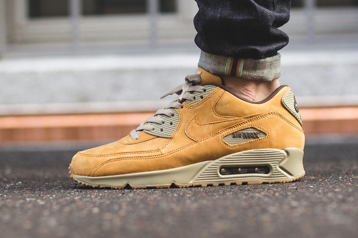 nike air max 90 winter