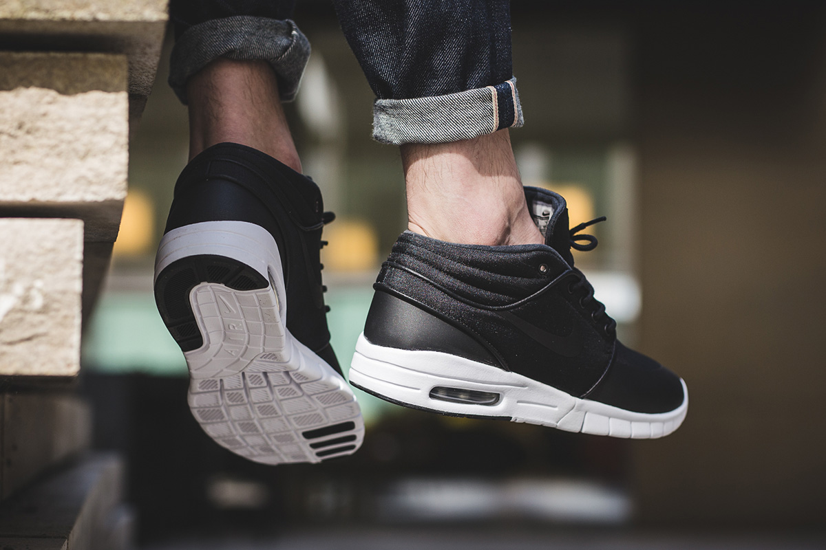 uk availability discount shop crazy price Nike SB Stefan Janoski Max Mid