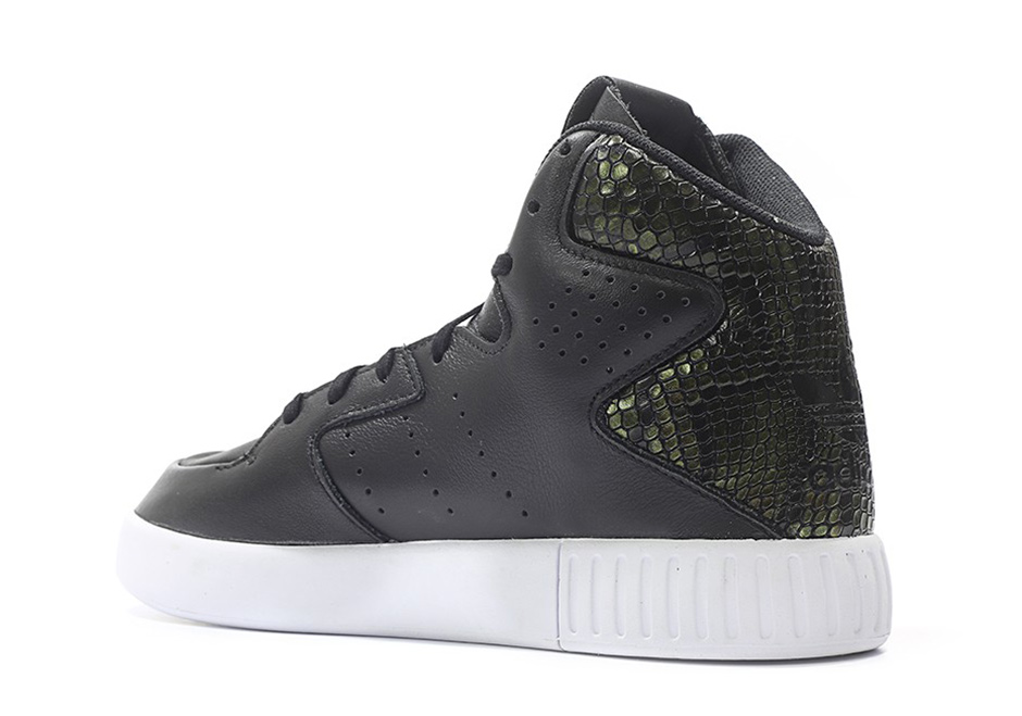 sports shoes 48996 cfbf4 Adidas Tubular Invader 2.0 Debuts