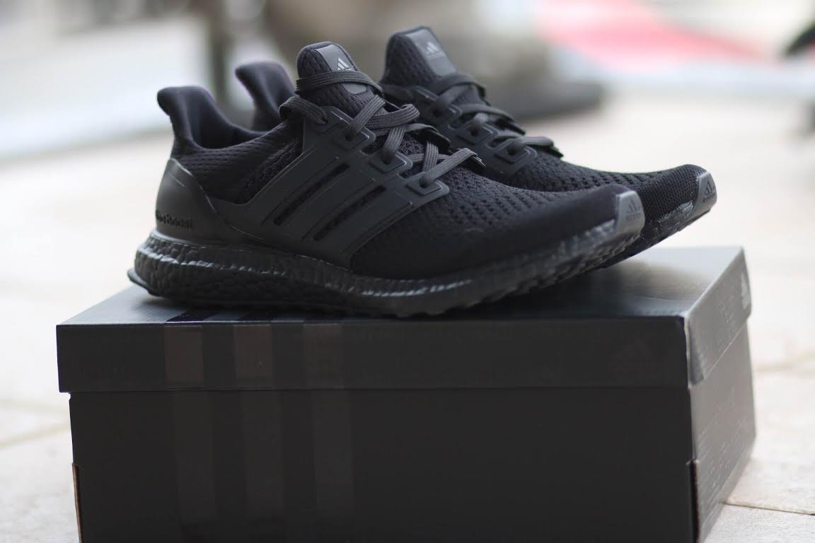 s ADIDAS ULTRA BOOST 3.0 BA8843 Navy Blue Size 9.5,10 11