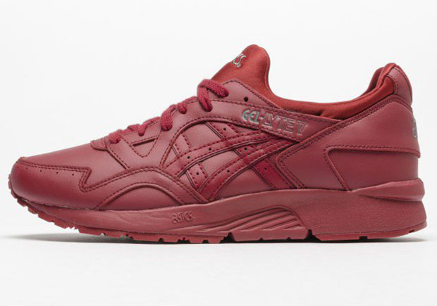 asics-gel-lyte-v-red-burgundy-leather-1