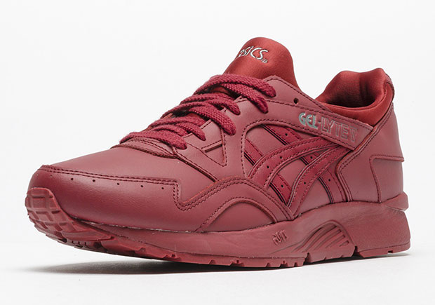 asics-gel-lyte-v-red-burgundy-leather-2