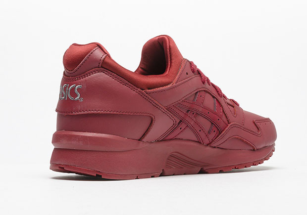 asics-gel-lyte-v-red-burgundy-leather-3