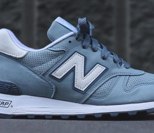 "New Balance 1300 Distinct ""Slate Blue"" 28c4482019"