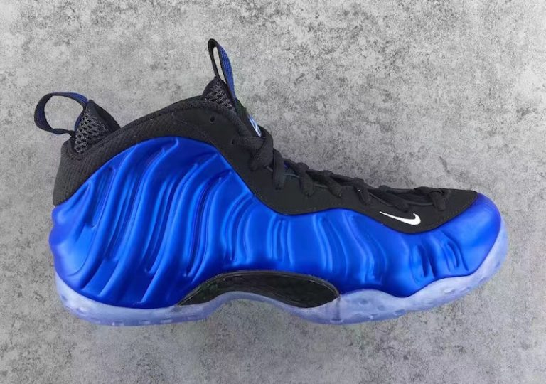 pretty nice e2604 a959a Nike Celebrates the 20th Anniversary of the Foamposite One