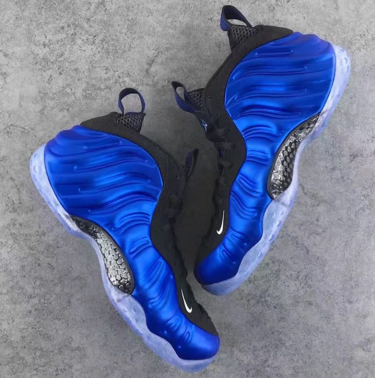 wholesale dealer 9d461 b41a8 ... aliexpress nike celebrates the 20th anniversary of the foamposite one  77219 eb6f5