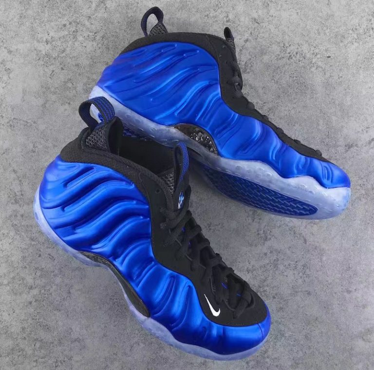 e6703d20ad492 ... aliexpress nike celebrates the 20th anniversary of the foamposite one  77219 eb6f5