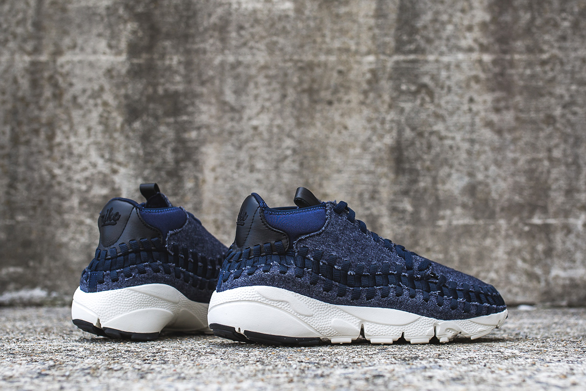 reputable site 75e35 45815 nike-air-footscape-woven-chukka-se-obsidian-denim-