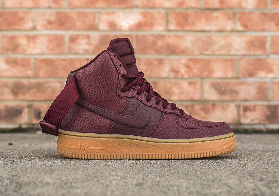 ... denmark nike air force 1 high night maroon gum 1ad1a 860a7 6830eee3b