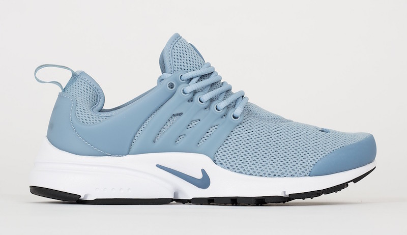 Nike Air Presto Quot Blue Grey Quot
