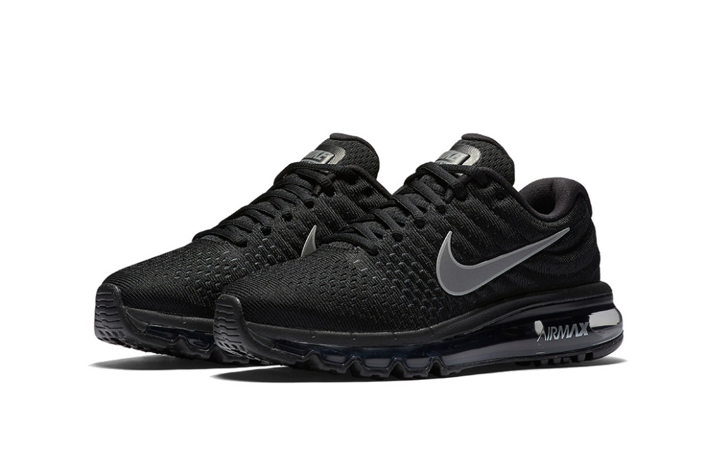 Mens Nike Air Max 2017 Musslan Restaurang och Bar