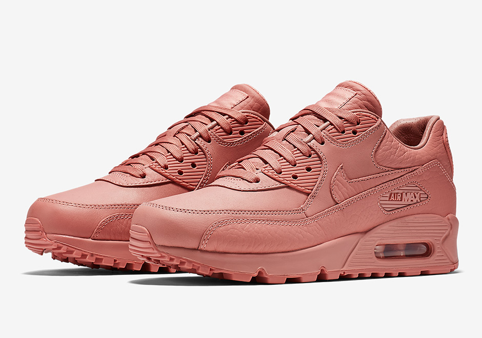 low priced 7c223 84a74 nikelab-air-max-90-pinnacle-rose-pink-1