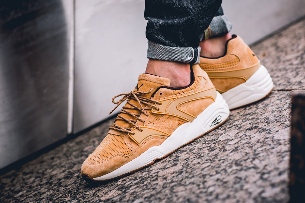 Puma Trinomic Blaze Winterized