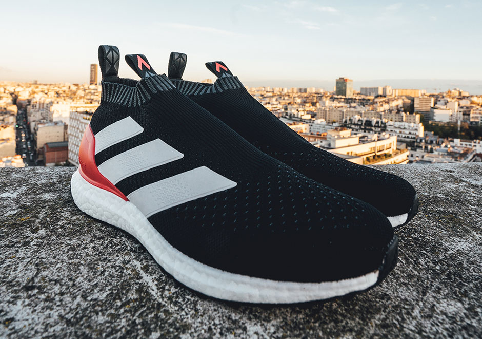 Adidas Ultra Boost Ace 16 Red Limit