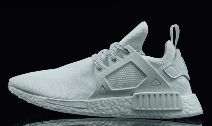 sports shoes d9a2b a62fb Adidas NMD XR1