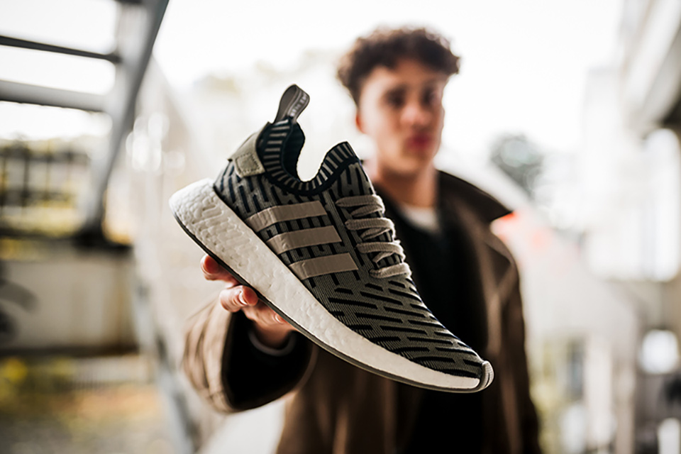 Cheap NMD R2 Sale 2017