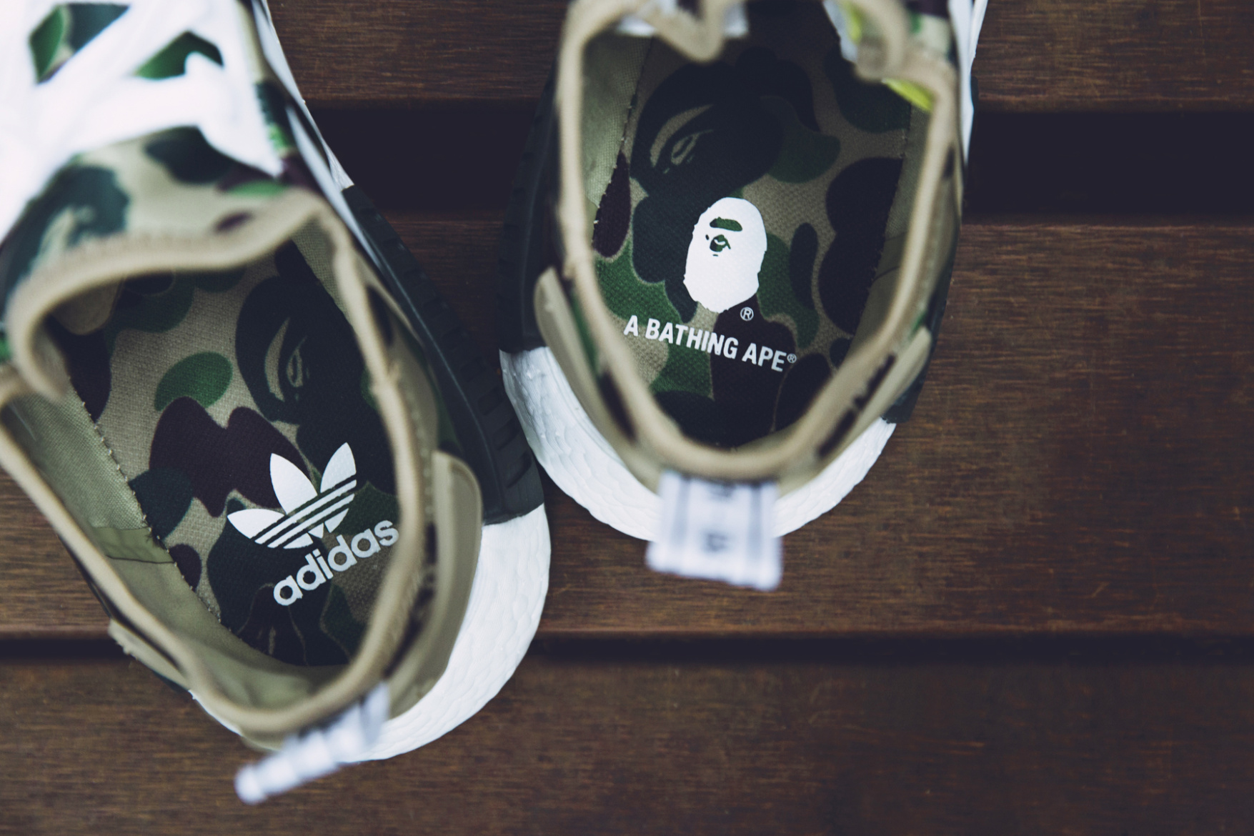 bc768164043f0 ... bape-x-adidas-originals-nmd-closer-look-7 ...