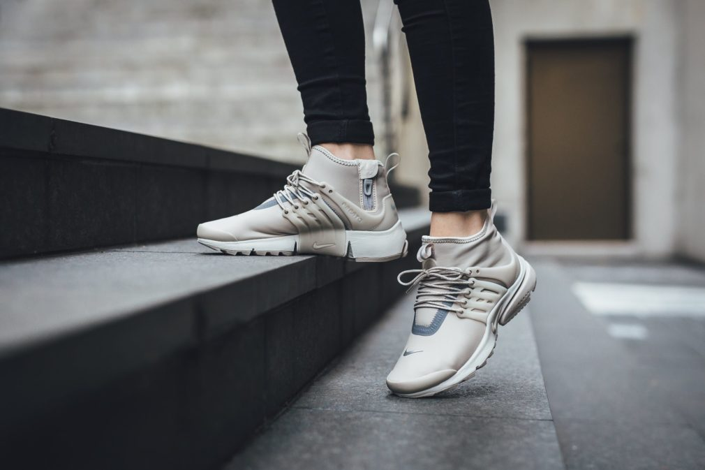 "online store 8cee3 e2326 AlternateText Nike Air Presto Utility ""Light Bone"" Nike Shoes ..."