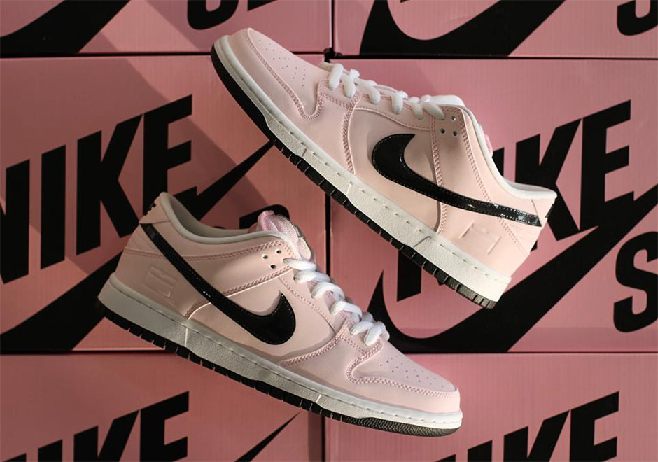 best loved c8044 c516e Nike SB Dunk Low