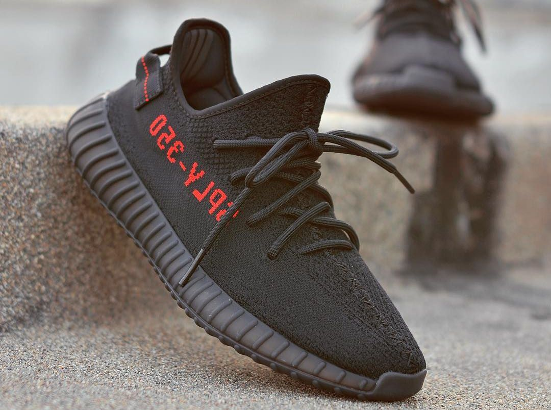 a3bfa7d33 adidas Yeezy Boost Black Red Release Date