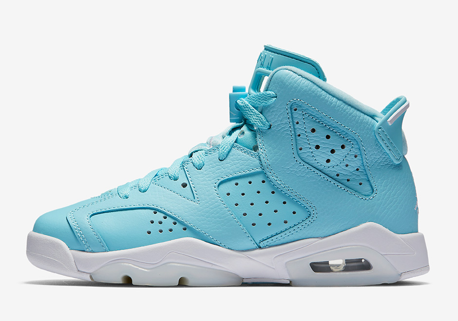 e8b166756d82ea discount code for air jordan retro 6 blue and white 4f075 bda8d